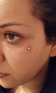 Piercing 1